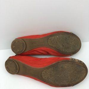 Lucky Brand Shoes - Lucky Brand Ballet Flats | 6.5
